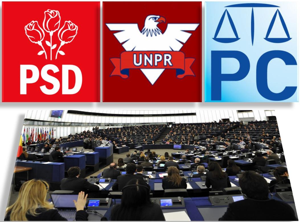 psd-pc-unpr-alegeri-europarlamentare