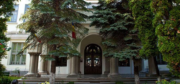 Mircea cel Batran Colegiu