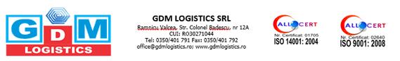 GDM LOgistics