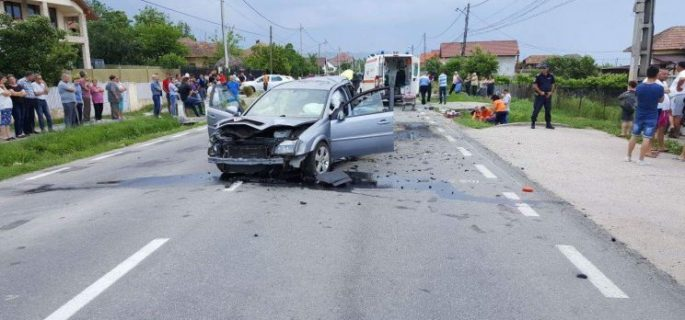 accident Cazanesti