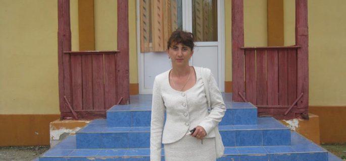 Simona Olaru Stoilesti
