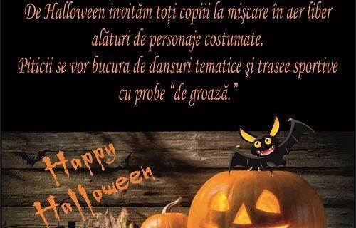 afis halloween