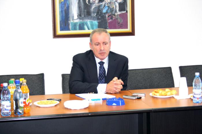 Mihai Balan-director general CET Govora 010
