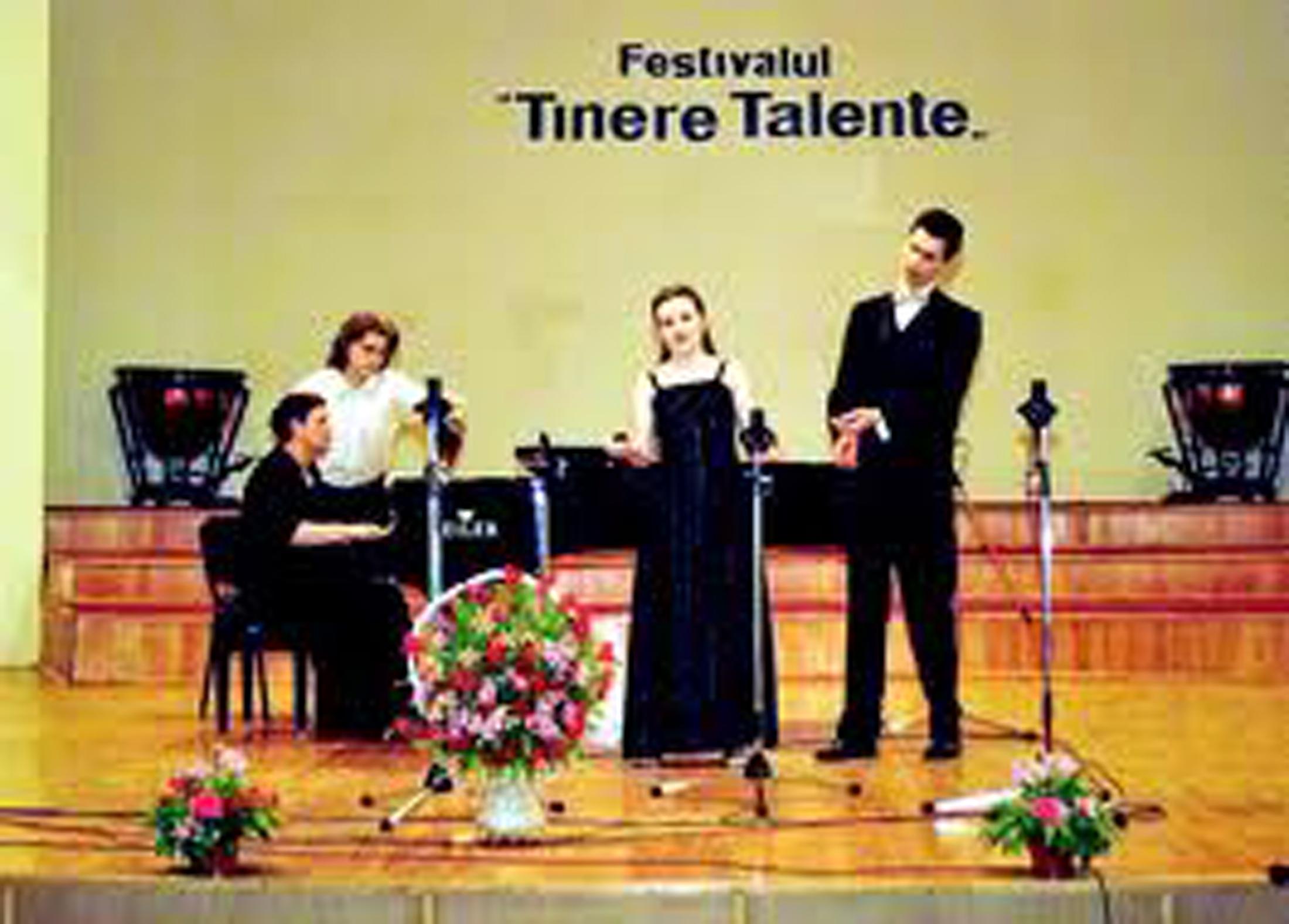 Festival Tinere Talente