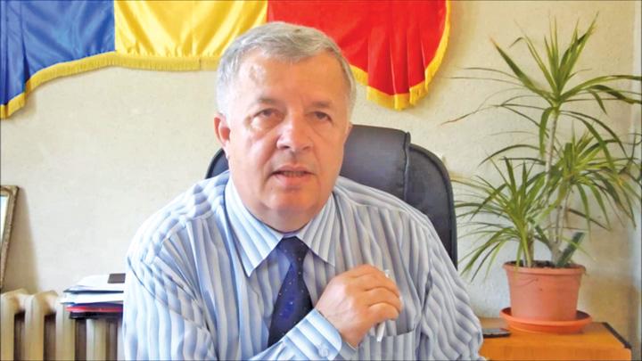 primar-mateescu-govora