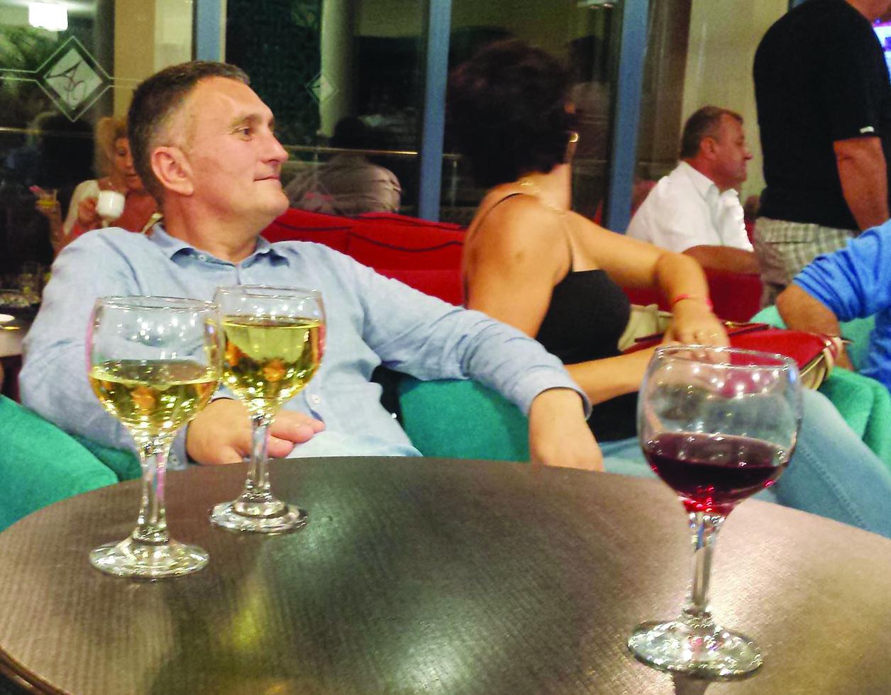 Buican aniversare Bulgaria 2014