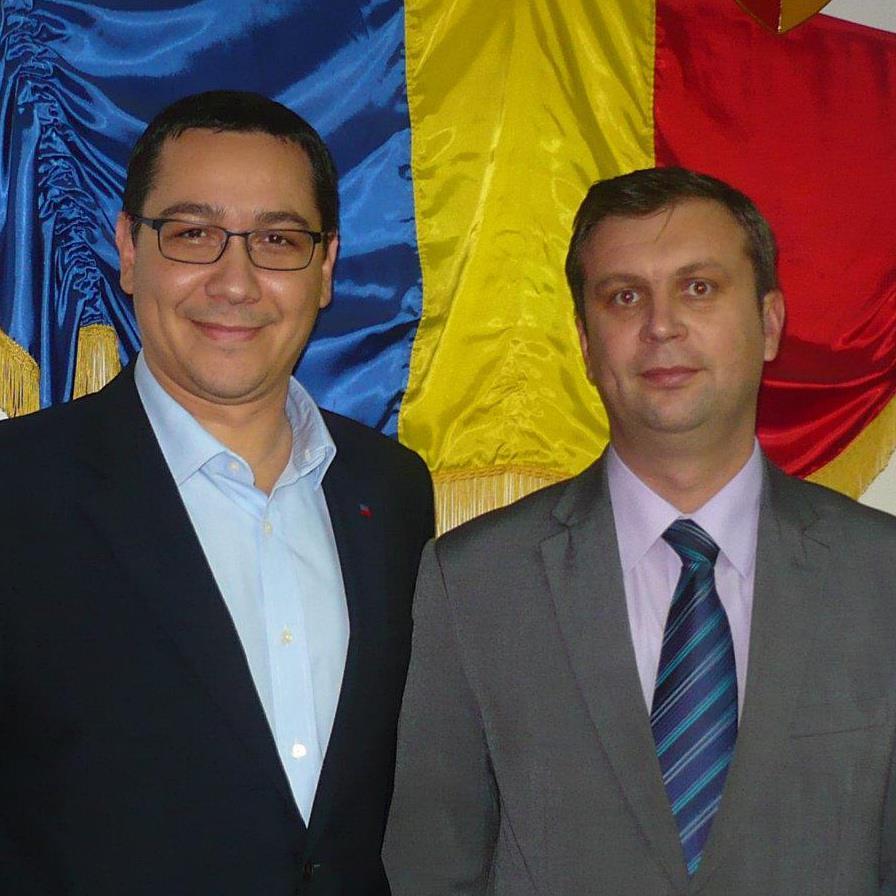 Mihai Constantin Golesti