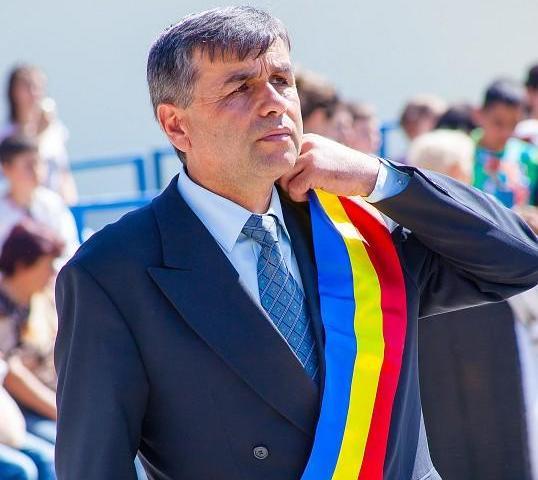 primar Moraru Pietrari