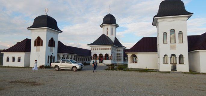Manastirea Romani