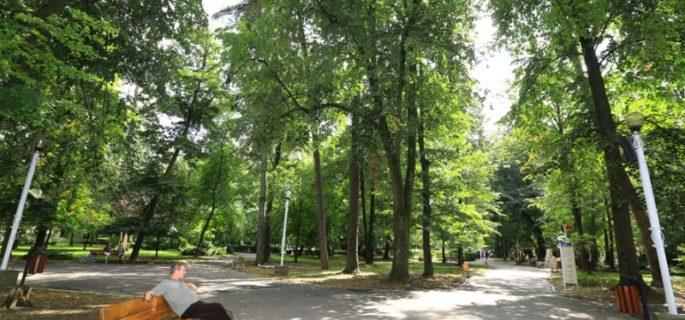 Parc Zavoi