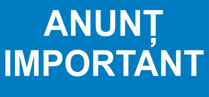 ANUNT_IMPORTANT
