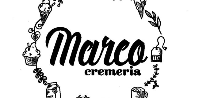 Logo Cremeria Marco