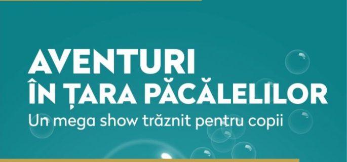 Show-de-pcleli-i-alte-activiti-pentru-copii-n-Shopping-City-Rmnicu-Vlcea