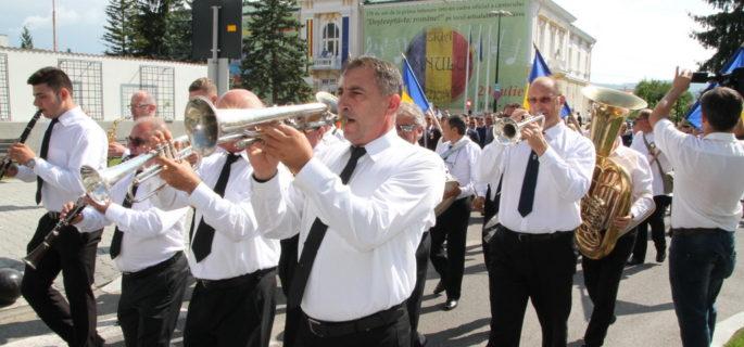 Fanfara Constantin Brancoveanu