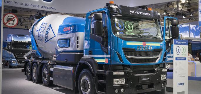 Iveco 19.09.2019 IAA 2018 Hannover