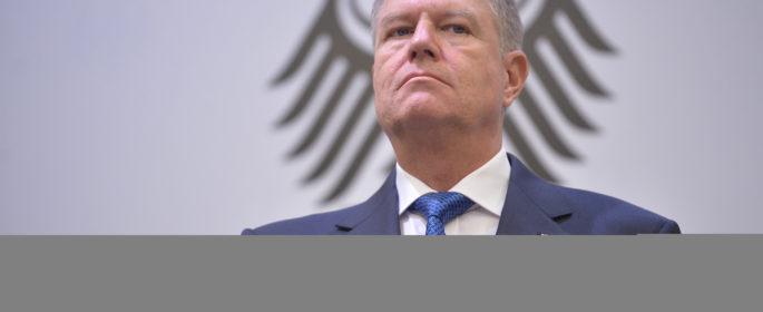 BUCURESTI - ZIUA UNITATII GERMANE 2018